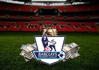 The English Premier League 2013 wallpaper - Big prize money involved