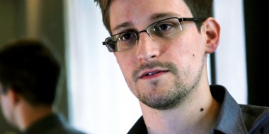 Edward Snowden leaks US Government espionage documents and grants interview