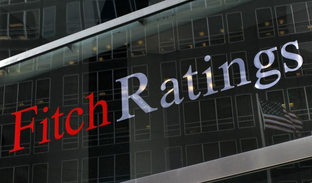 Fitch, credit rating agency