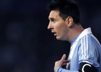Lionel Messi surprised after being accused of tax fraud