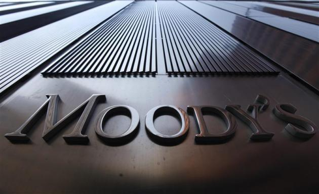Moody's, credit rating agency