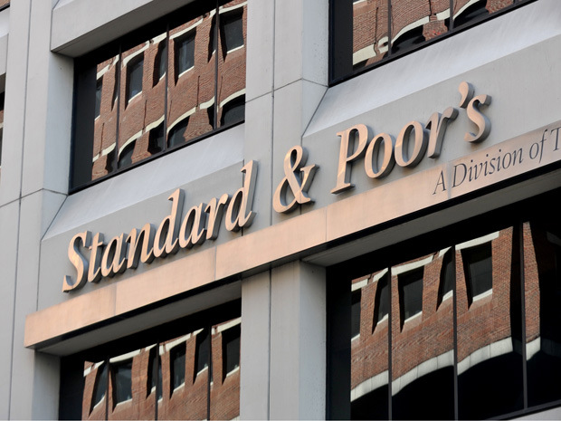 Standard & Poor's, credit rating agency