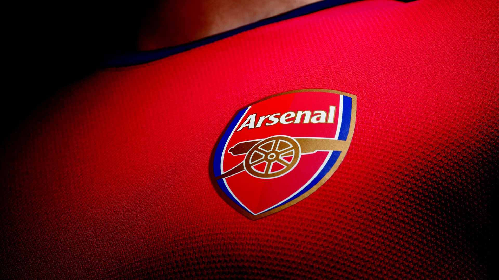 Arsenal new jersey for 2013-2014