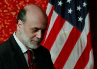 Ben Bernanke, FED chairman and president in 2013