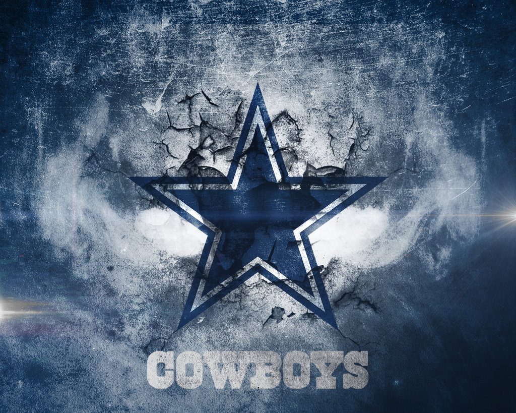 Dallas Cowboys, NFL wallpaper for 2013-2014