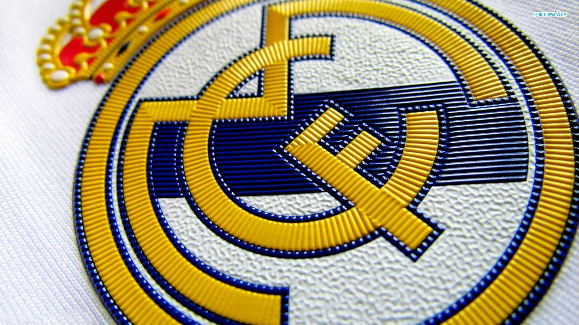 Real Madrid wallpaper for 2013-2014