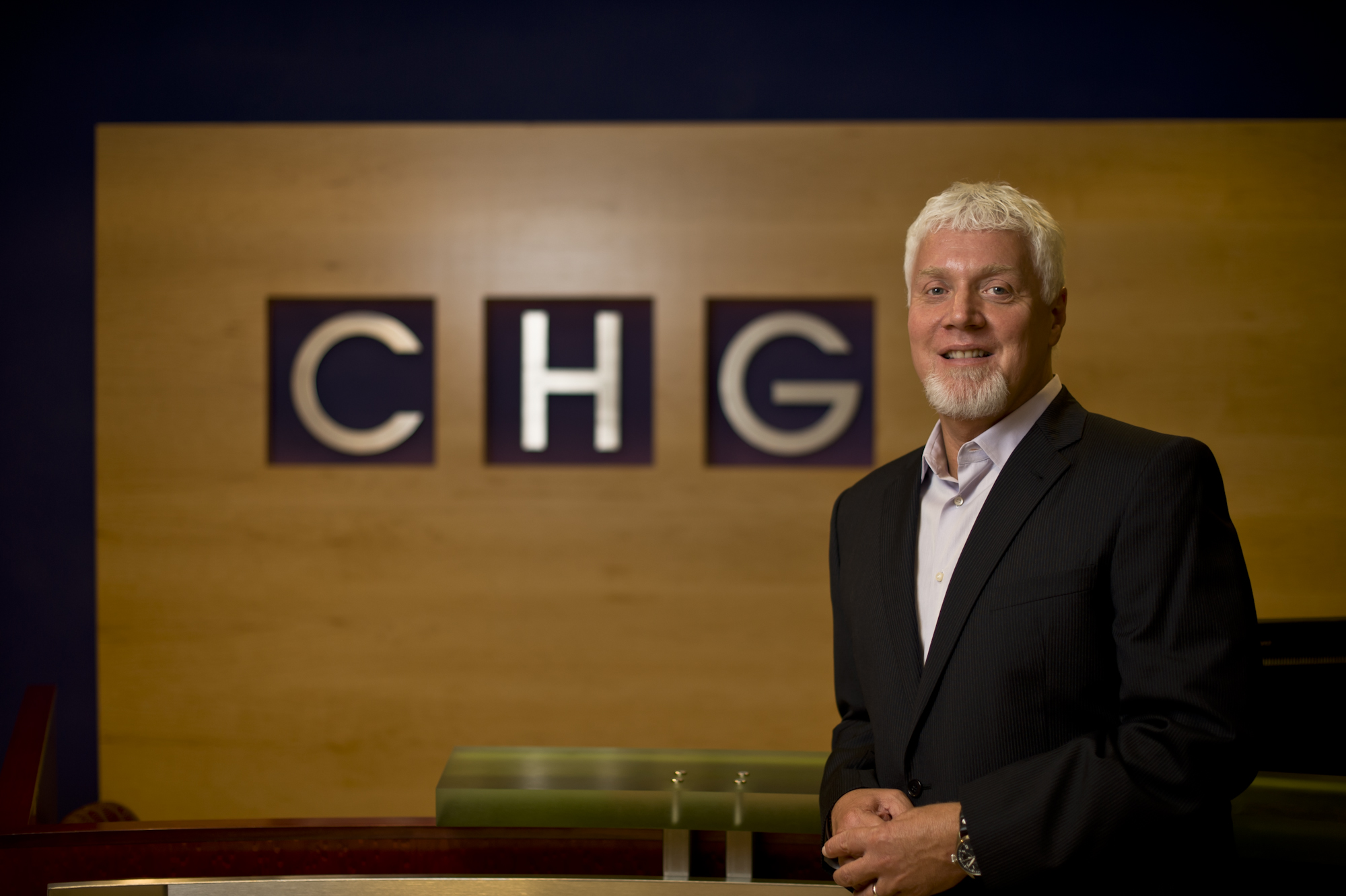 CHG healthcare services, company headquarters wallpaper