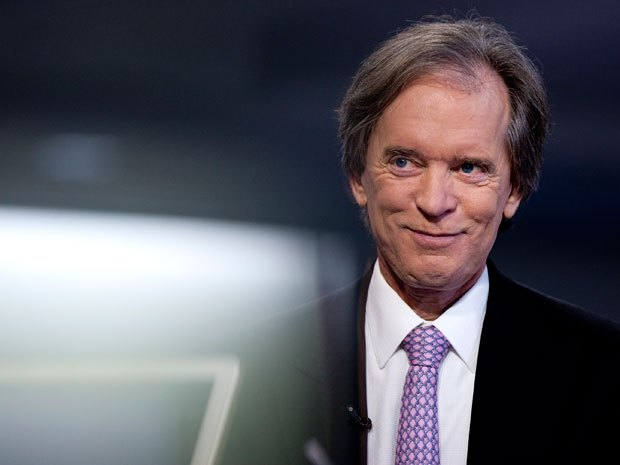 bill gross total return largest mutual fund world vs vanguard