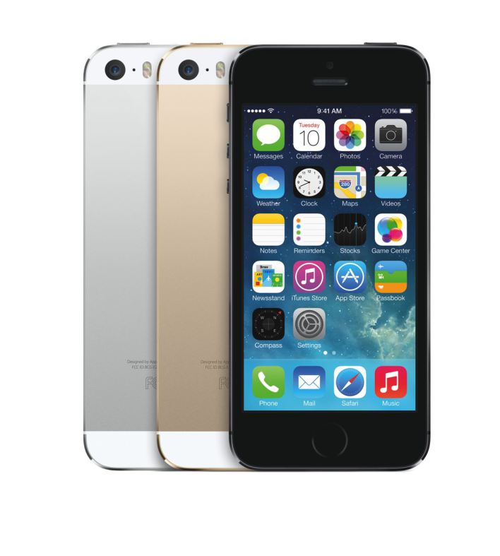 Iphone 5s forex
