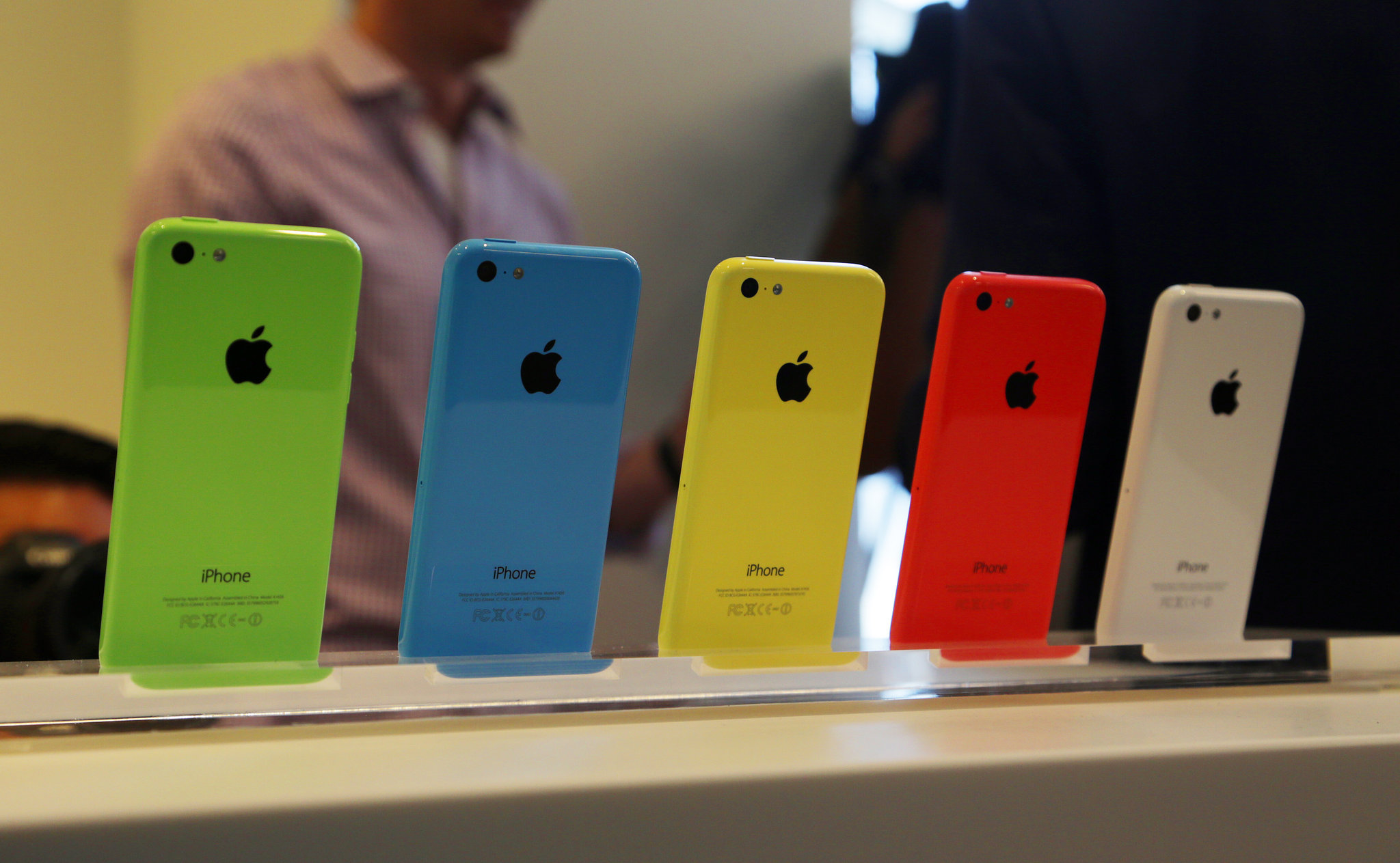 The new iPhone 5s and 5c: Prices, features and review Iphone 5c