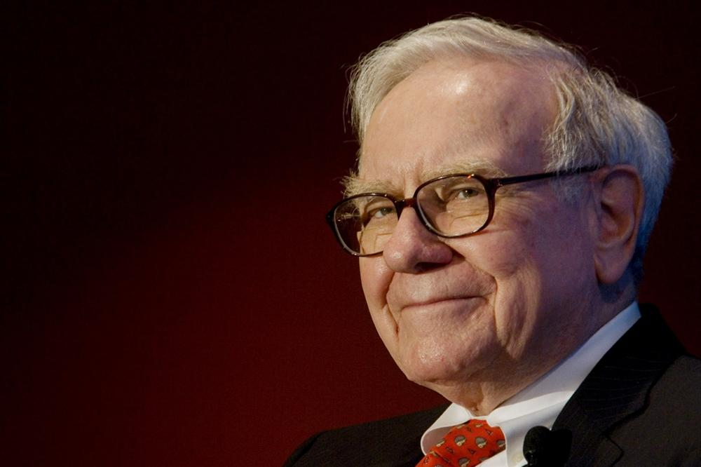 Warren Buffett Berkshire Hathaway investment portfolio