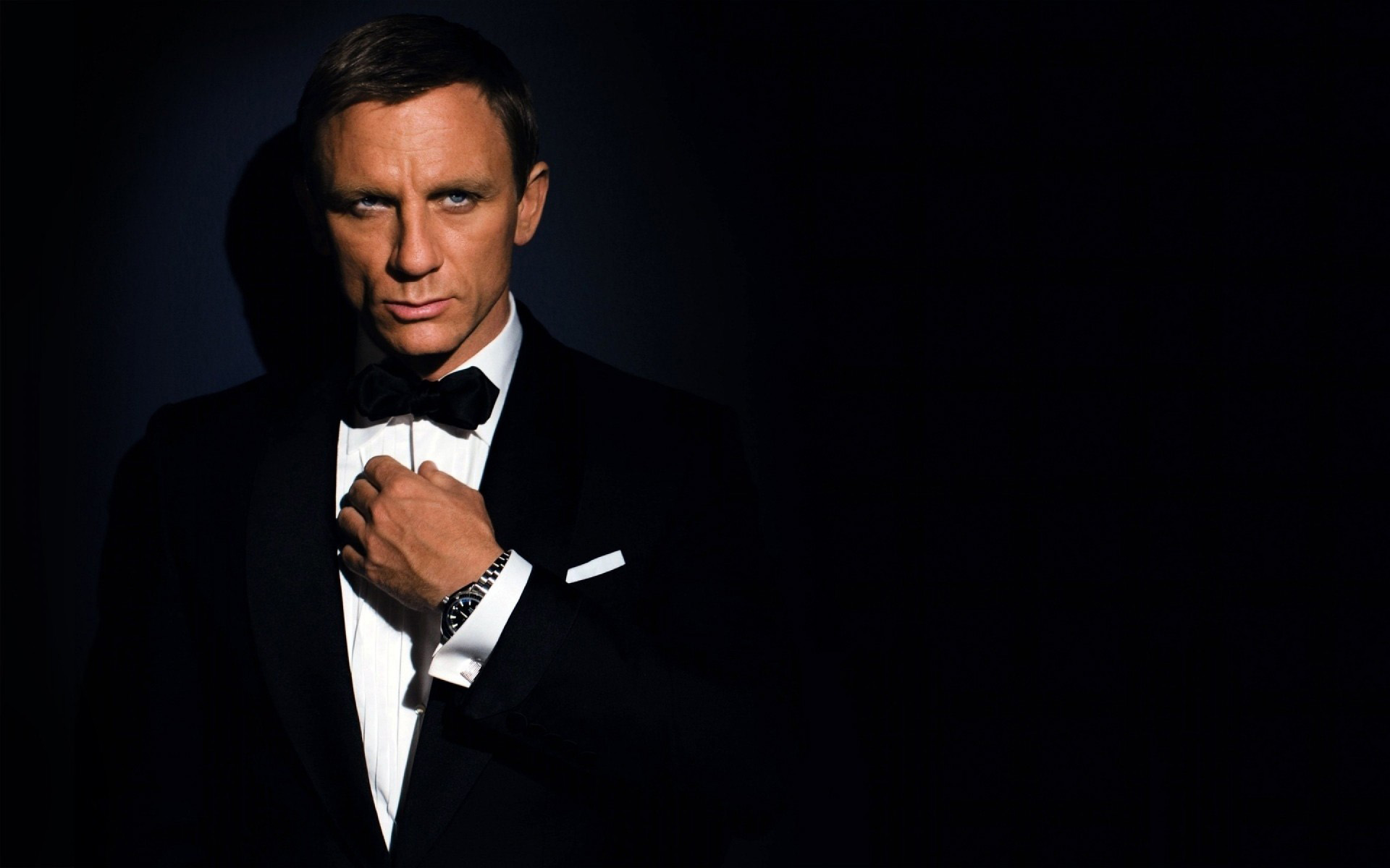 Daniel Craig 007 James Bond wallpaper
