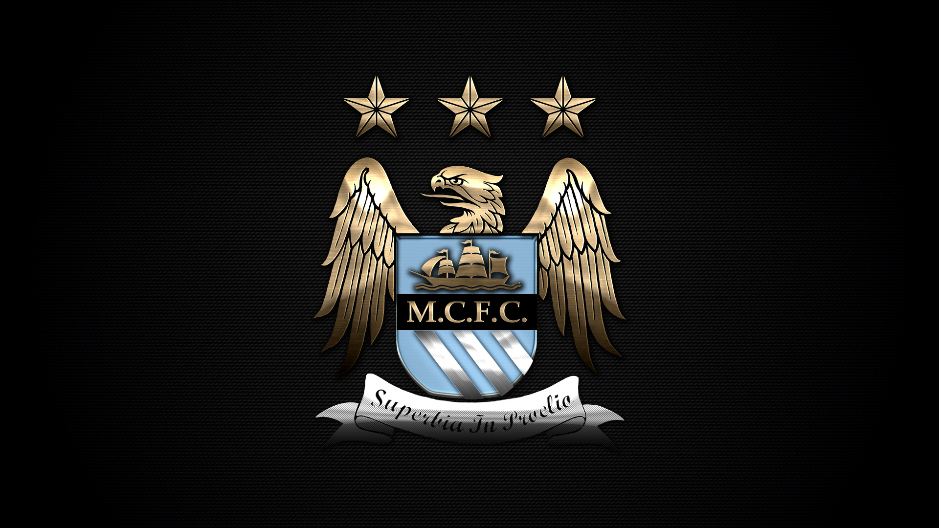Manchester City symbol wallpaper