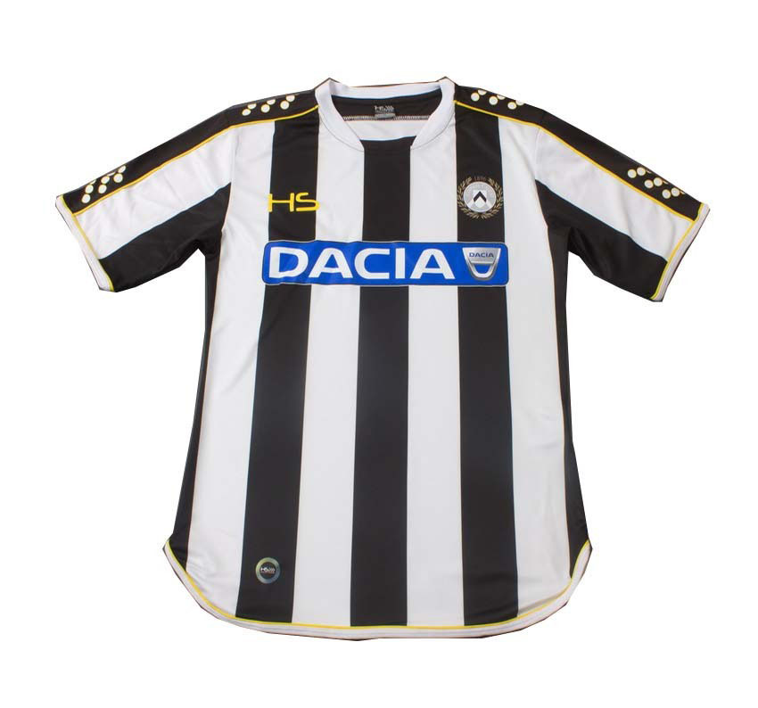 Udinese jersey shirt 2014