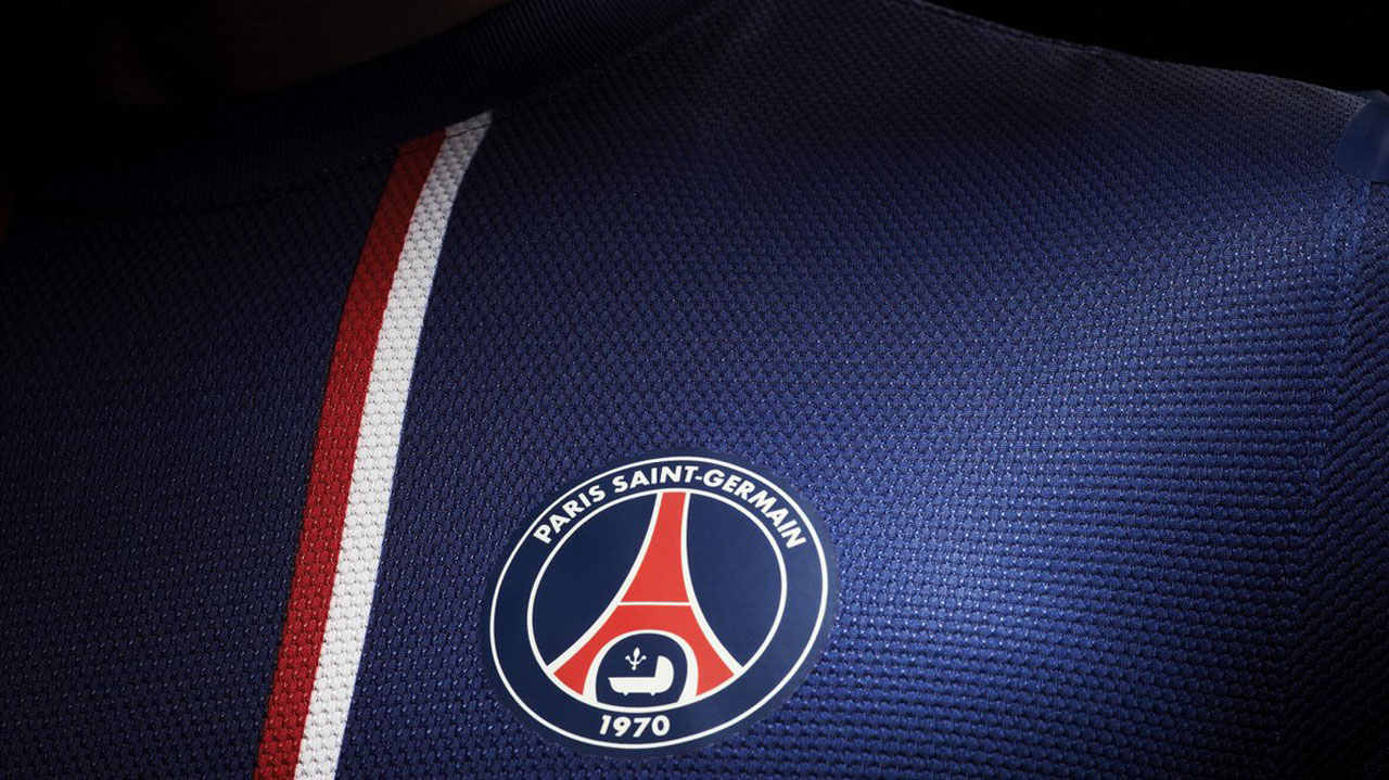 Paris-Saint Germain wallpaper