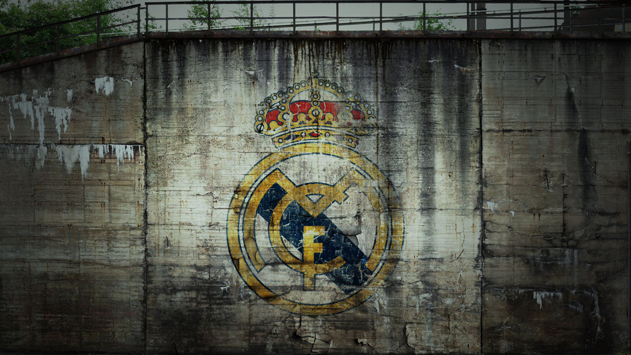Real Madrid wallpaper and background theme