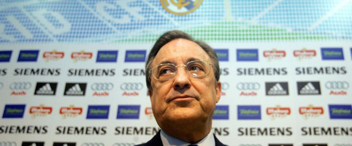 florentino perez real madrid most valuable team world sports 2014 forbes ranking richest money transfers salary finances