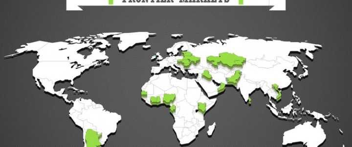 Where to Invest money in 2014 and 2015 frontier markets emerging brics investment funds