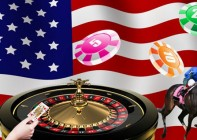 Gambling and sports betting in the USA market