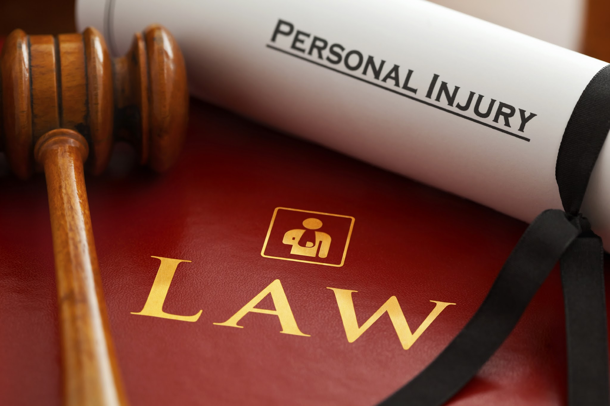 Personal injury case going to court