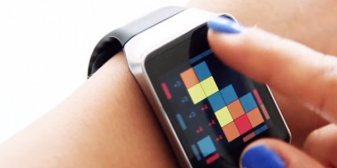 Smartwatch gaming in 2015