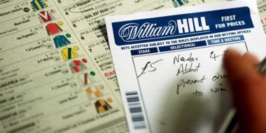 Sports bookmakers betting