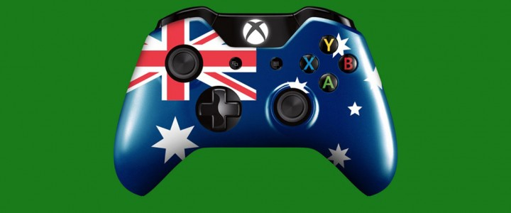 The Australian gaming market