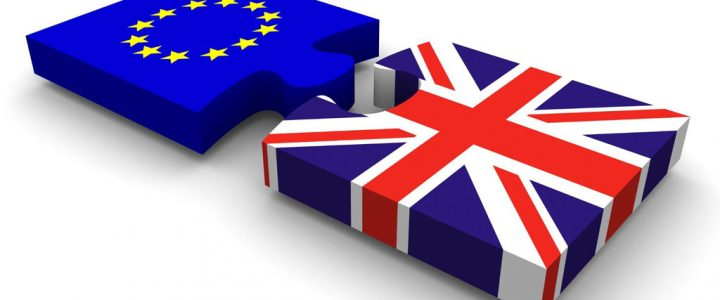 European Union and Great Britain Brexit