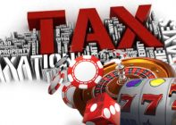 Casino and gambling taxation