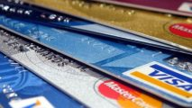 Credit cards and online payment