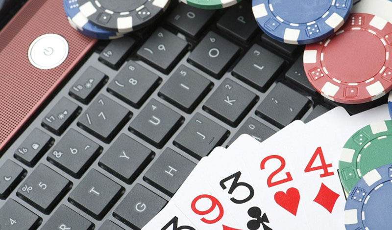 Betting online in all type of gambling markets