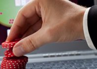 Casino chips online gambling
