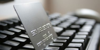 Paying online or with credit card
