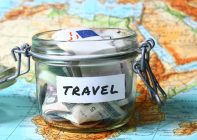 Saving money when traveling