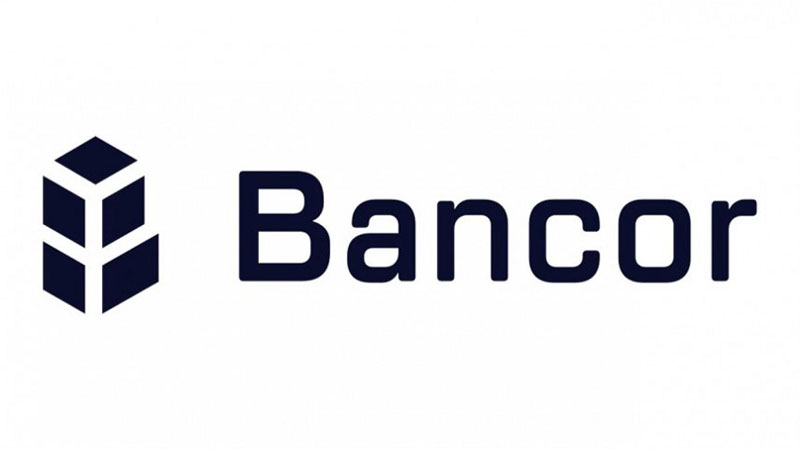 Bancor cryptocurrency logo