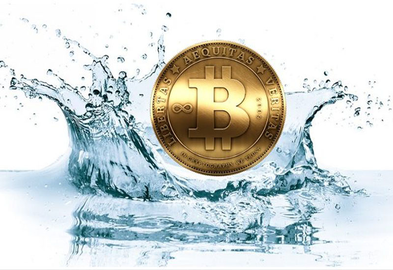 Cryptocurrency liquidity