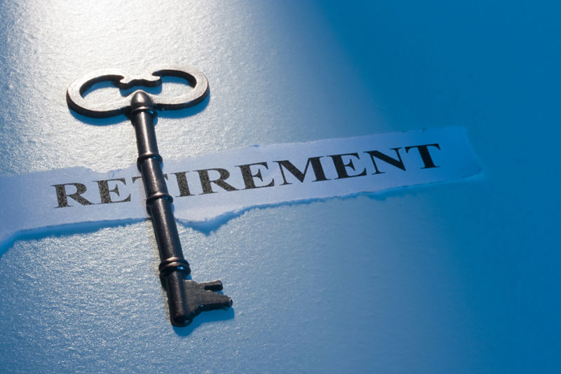 Keys to a healthy retirement