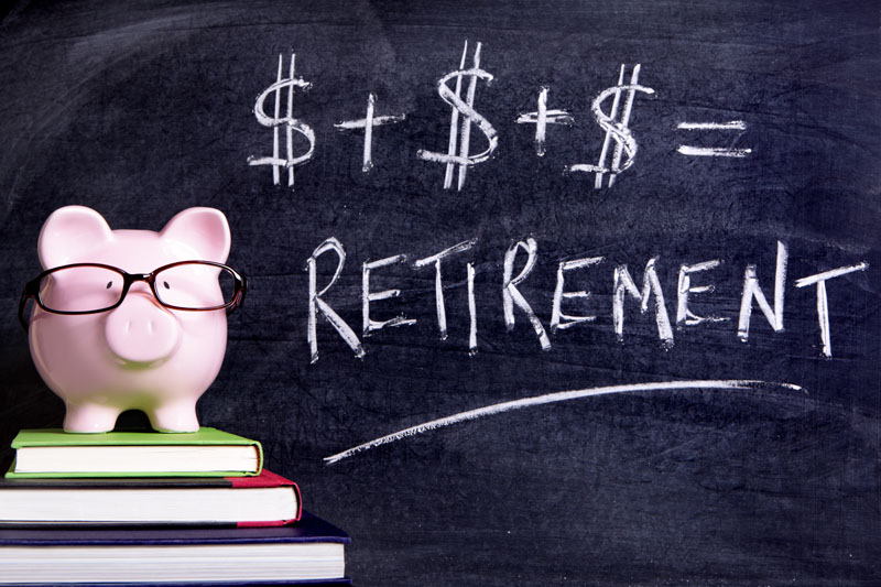 Retirement tips to save a money
