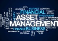 Asset management tag cloud