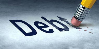 Erasing debt from your finances
