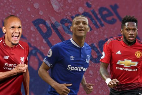 Premier League top signings in 2018-19