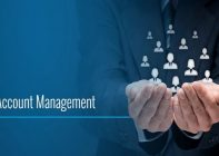 Account management wallpaper