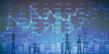 Energy market forecast