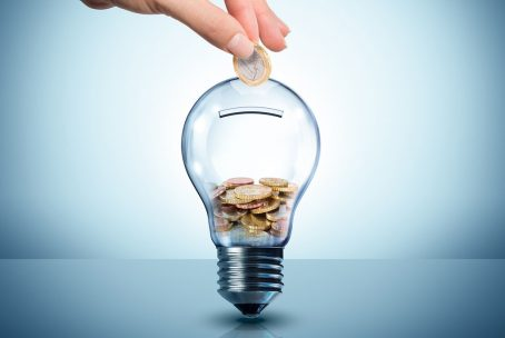 Funding a startup idea