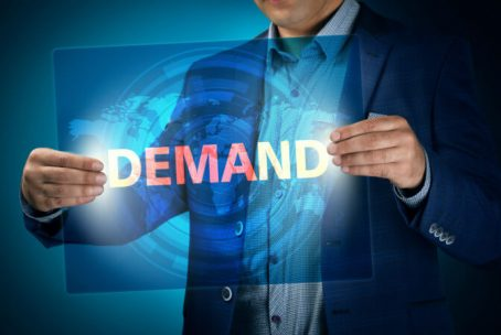 The importance of demand in markets