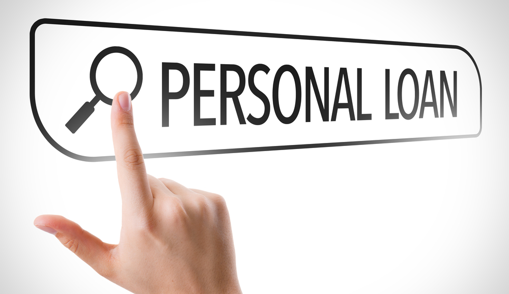 Personal loan research