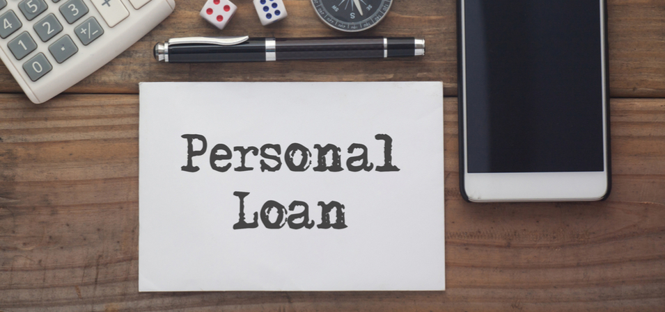 A personal loan requires good planning