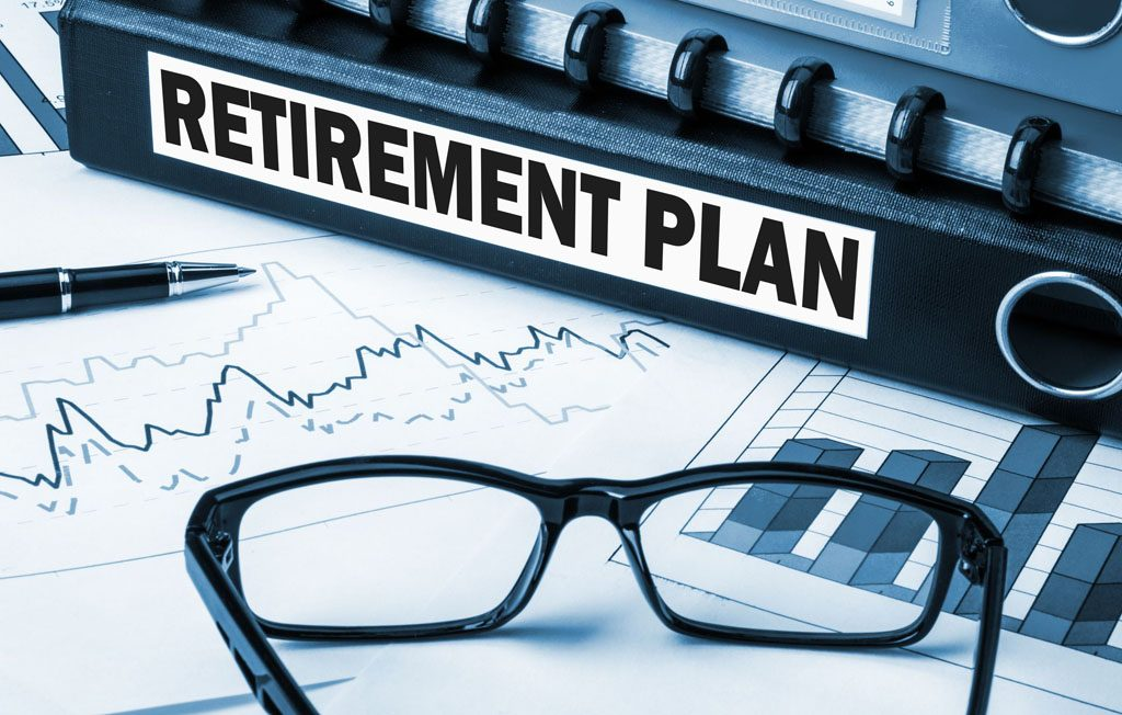 The importance of making retirement plans