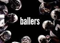 Ballers TV Show wallpaper