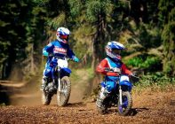 Dirt bikes for kids